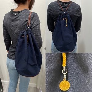 Like New🔥 Hermès Back bag with Charm
